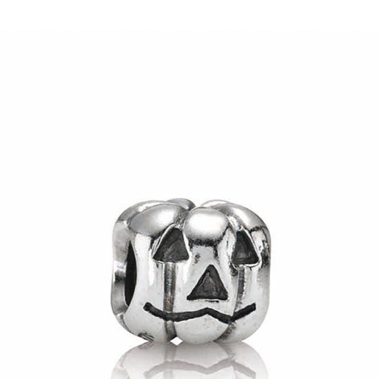 Pandora Jack-O-Lantern Charm ($25)