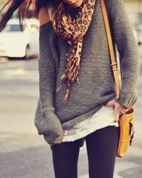 fall outfits♥