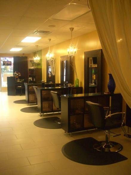 kajeebra hair salon