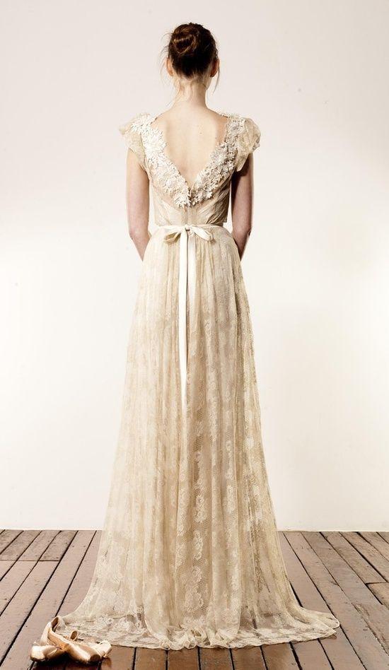 We've fallen head-over-heels for this dress!