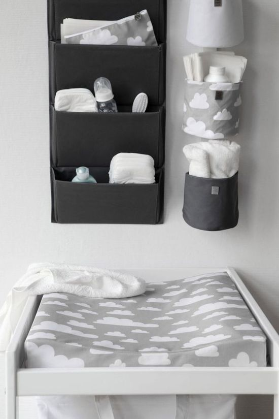doing my babys room in yellow and grey or salmon and grey depending on the sex w