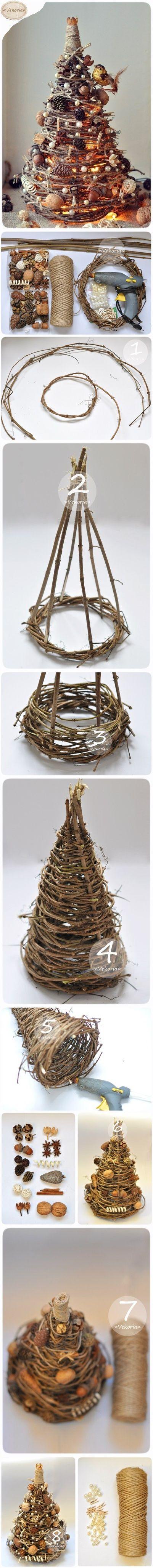 Christmas Tree: