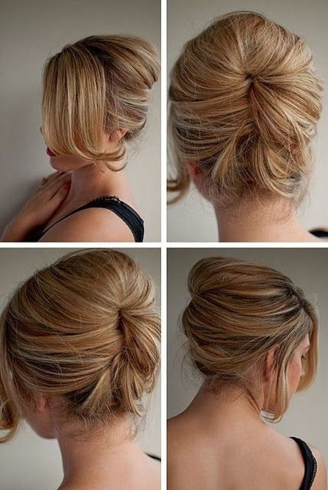 10 Easy Hairstyles You Can Do Yourself