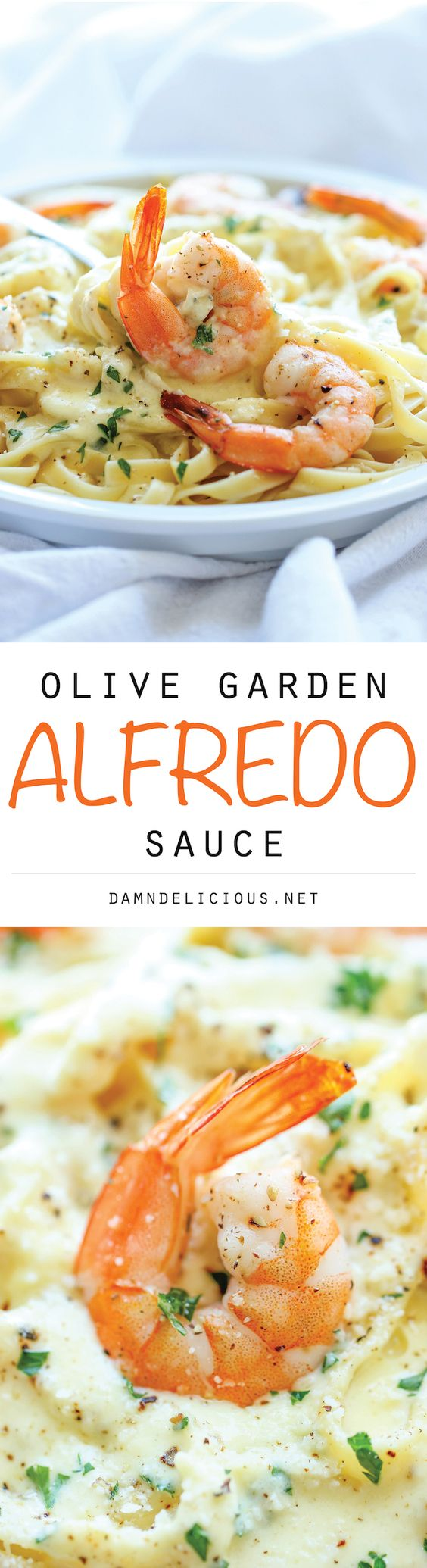 Olive Garden Alfredo Sauce Recipe Gardens, Sauces and