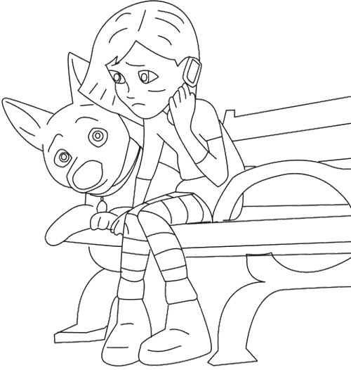 coloring pages pennies and sad on pinterest