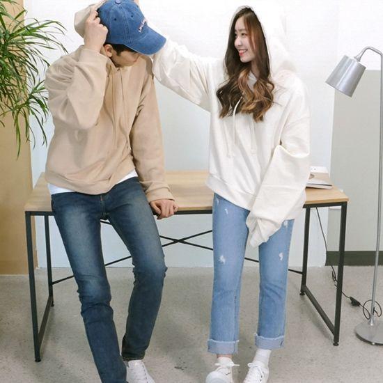 Korean Couple Fashion  Outfits ideas for couples ♥                                                                                   ...: