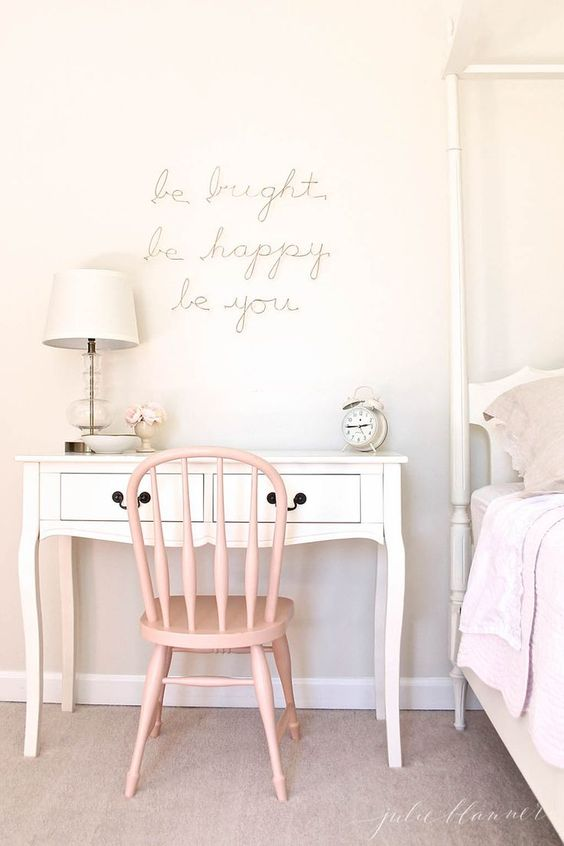girls room paint color