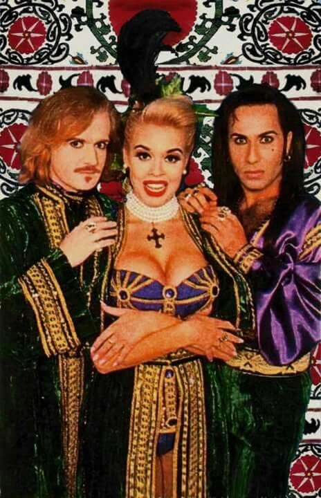 Army Of Lovers Army Of Lovers Pinterest Army