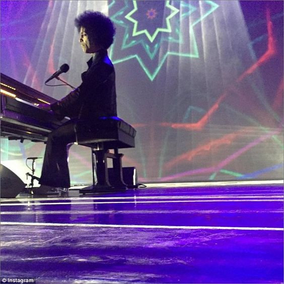 Image result for prince fox theater atlanta