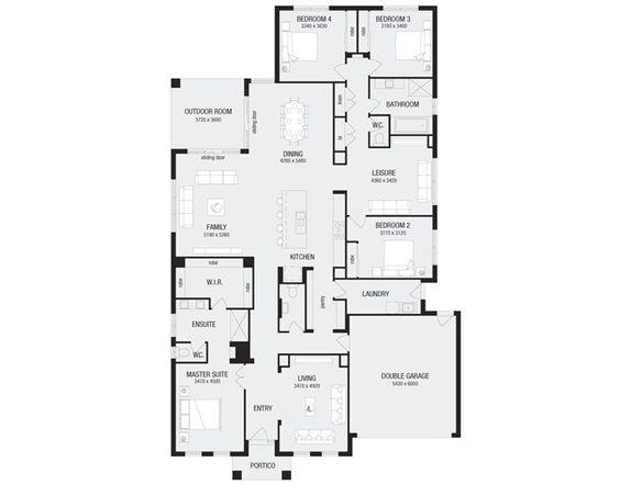 Lincoln 32-Metricon Homes