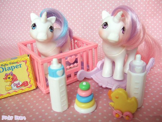 My Little Pony Babies | Flickr - Photo Sharing!: