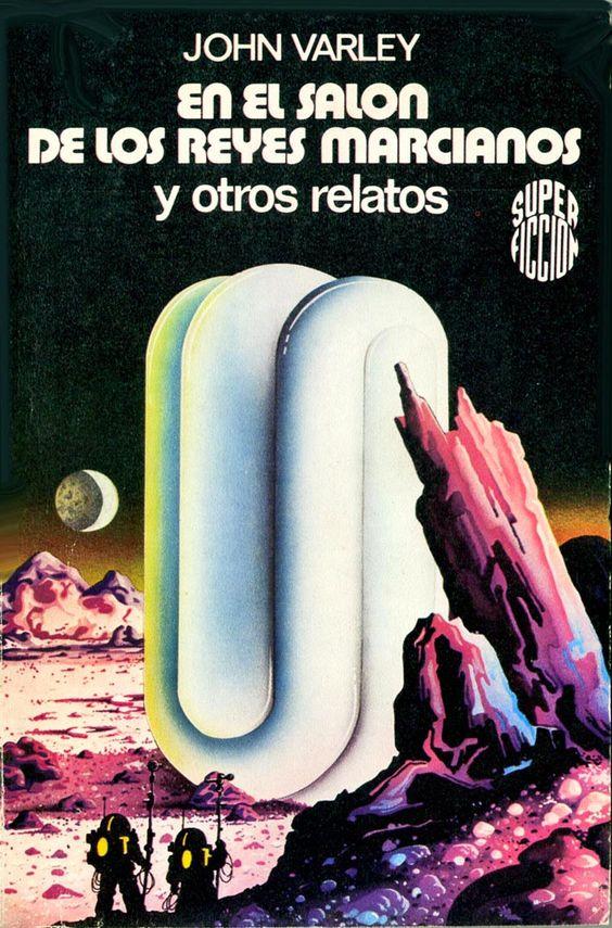 Horacio Salinas Blanch. Súper Ficción: