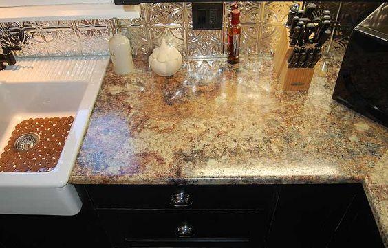 Laminate Countertops Farm Sink I My Kitchen