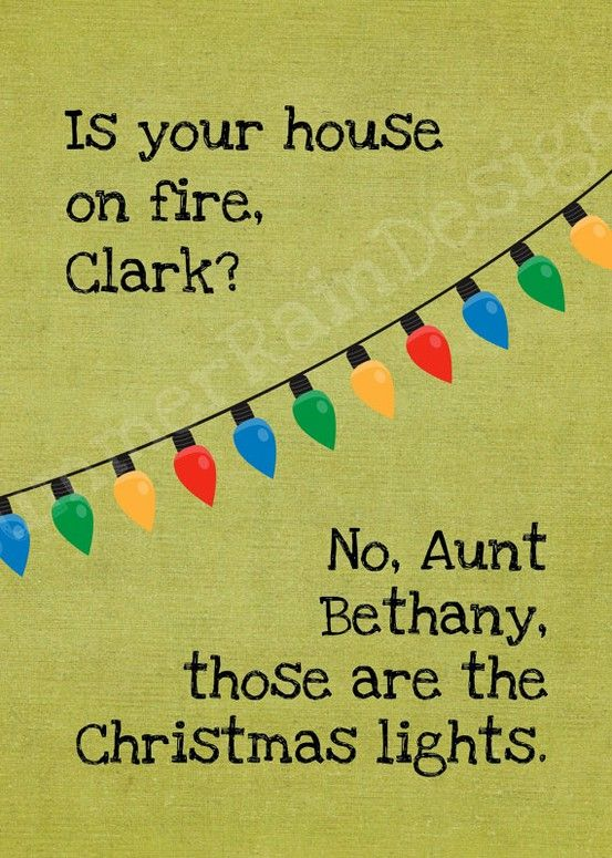 I cant stop pinning Christmas Vacation things @Theresa Brooks @Sheri Bedwell @Barbara Cohen: