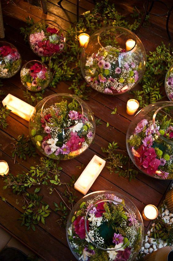 Enchanted Fairytale Dreams tablescape