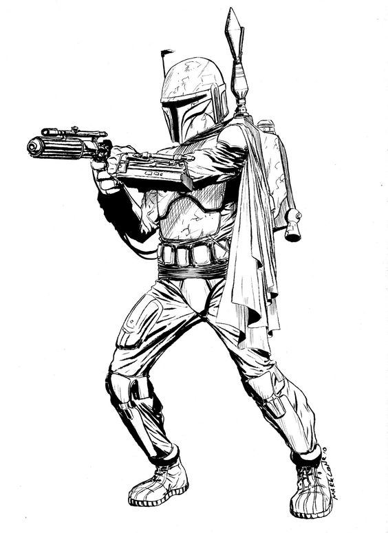 explore adult coloring fett coloring and more