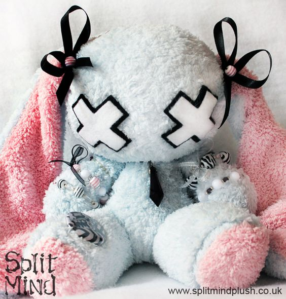 Facebook Kawaii Plush And Plushies On Pinterest
