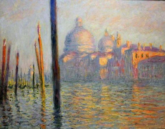 Claude Monet: