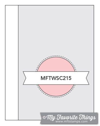 MFT Wednesday Stamp Club Sketch #mftstamps, #sketches:
