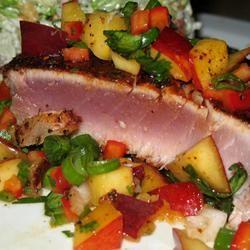 Image result for tuna steak 250 x 250