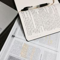 10 Of The Neatest Notes To Inspire You To Study