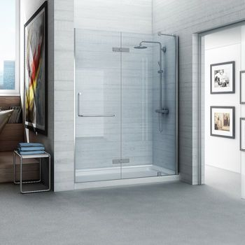 Costco New Waves Leslie 60 Shower For The Home