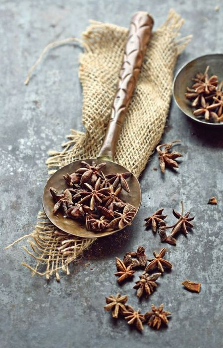 Star Anise | Passionate About Baking: