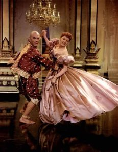 Image result for the king and i deborah kerr