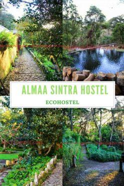 14fb900646bf8d8acf4950056916359e Almaa Sintra Hostel em Sintra