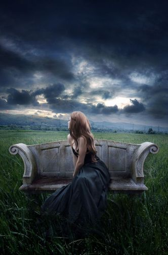 A storm is always on my horizon LOVE THIS!!!!: