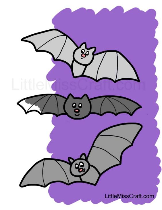 coloring page 341 1 printable coloring pages pinterest cute bat