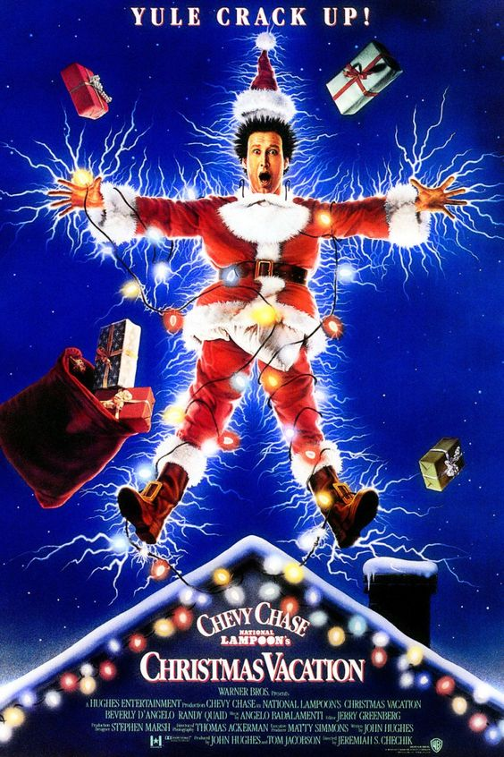 Classic Family Christmas Movies | The Texas Theatre | Movies Events | Christmas Vacation: