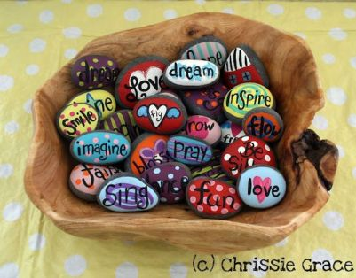 Rock On! 10 Painted Rock Project Ideas For Kids| Painted Rock Projects, How to Paint a Rock, Painting Rocks, Craft Projects for Kids, Crafts for Kids, Summer Crafts for Kids, Popular Pin