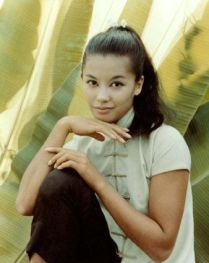 Image result for france nuyen in south pacific