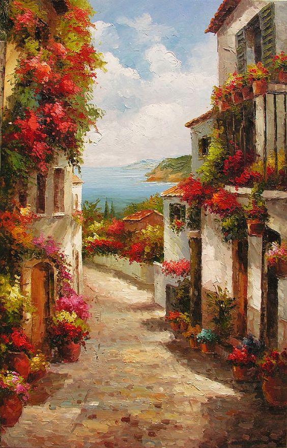 Sun, Summer and Nature on Pinterest