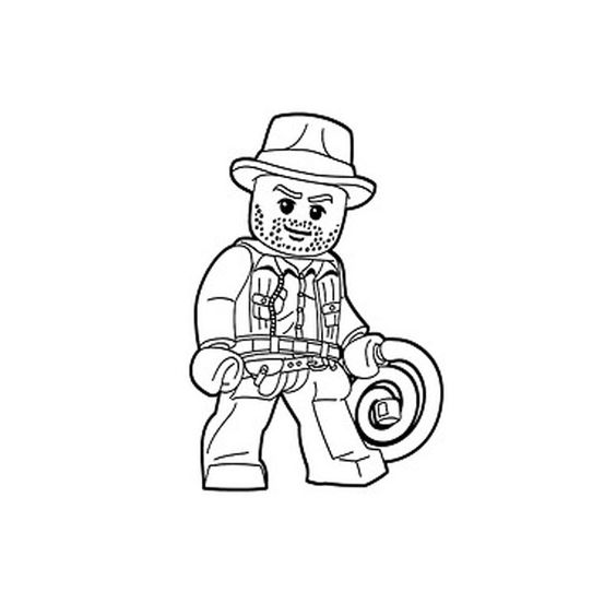 lego coloring pages indiana jones and indiana on pinterest