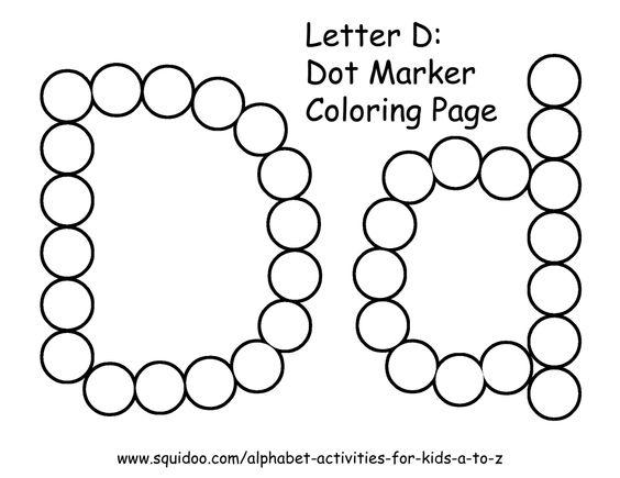 Printable Letter D Coloring Pages. net alphabet worksheets letter ...