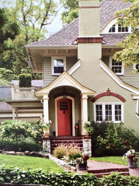 Exterior House Colors Exterior Houses And House Colors On