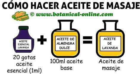 Cómo hacer aceite esencial de lavanda