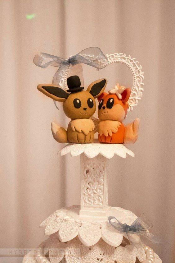 Pokemon Wedding Cake Wwwimgkidcom The Image Kid Has It