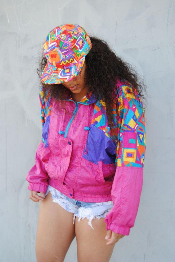 90-es évek divatja