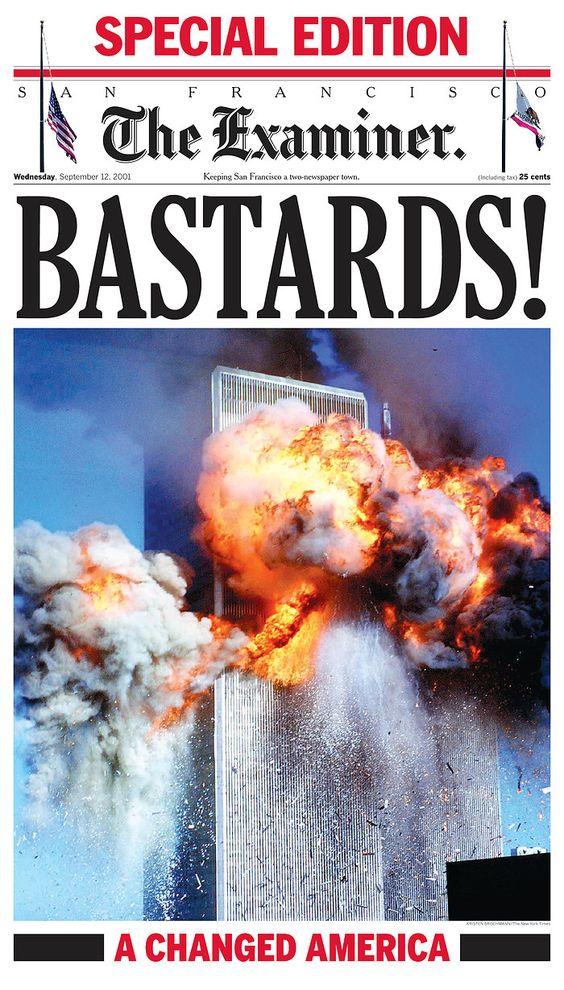 Headlines! News.....HEADLINES Pinterest Twin towers