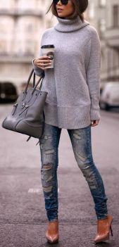 Fall fashion italy