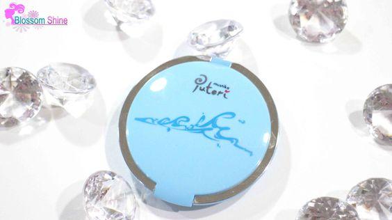 Mustika Puteri Acne Compact Powder