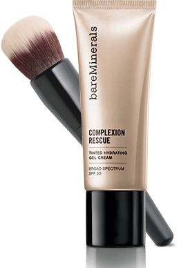 Complexion Rescue from BareMinerals: http://www.bareescentuals.com/on/demandware.store/Sites-BareEscentuals-Site/en_US/Experience-Show?cgid=BE_SUB_COMPLEXION_RESCUE:
