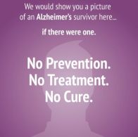 「no alzheimer survivor」の画像検索結果