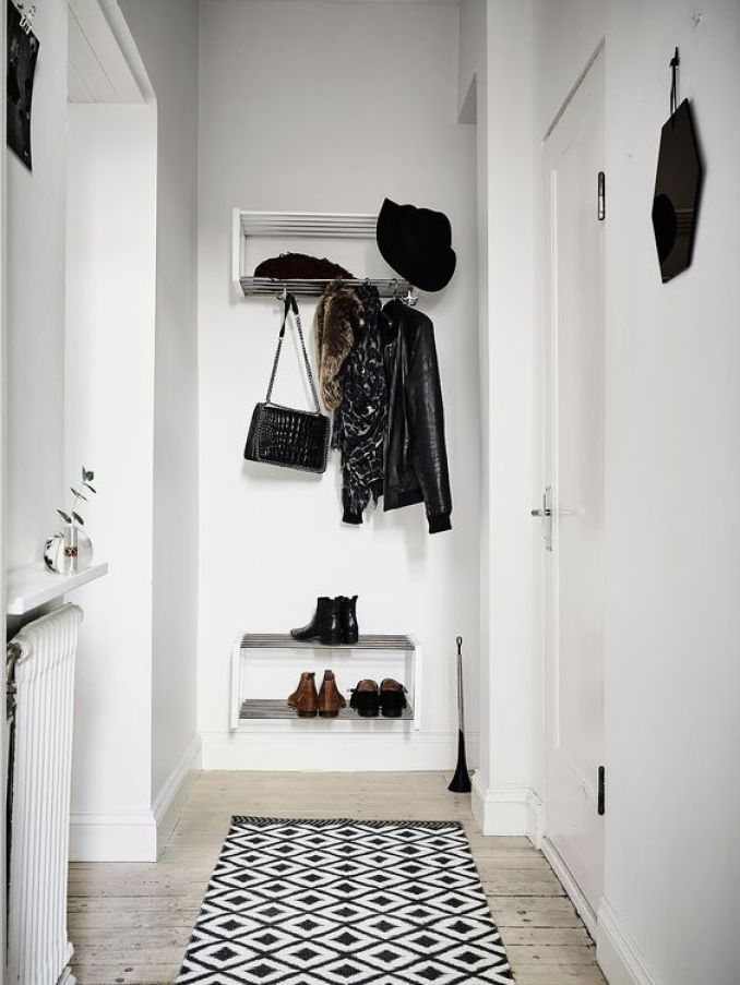 Scandinavian interior design: