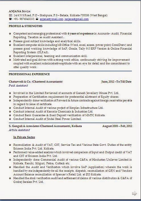 university of calcutta resume format and word doc on pinterest