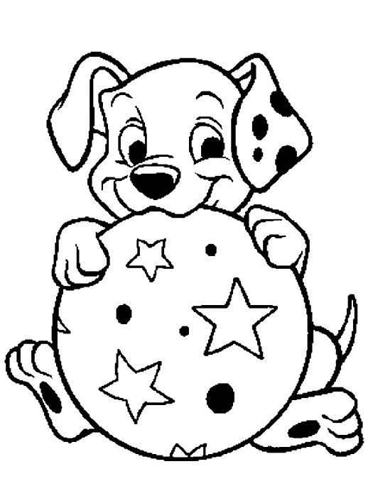 dalmatians coloring pages and dalmatian puppies on pinterest