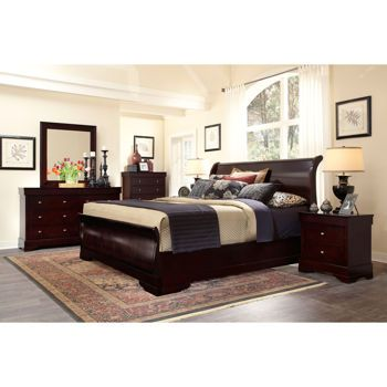 Costco Wilshire 5 Pc King Bedroom Set For The Home Pinterest. Wilshire Bedroom Set Costco   Bedroom Style Ideas